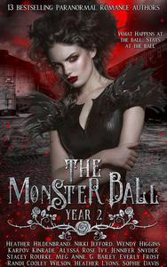 The Monster Ball Anthology Year 2