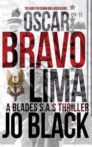 Oscar Bravo Lima: The Blades SAS I