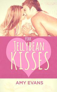 Pink Jellybean Kisses