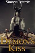 Demon's Kiss (Monster Erotic Horror)