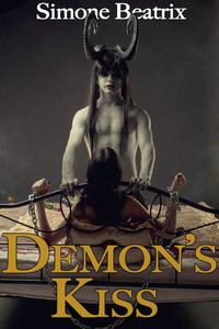 Demon's Kiss (Monster Erotic Horror)