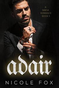 Adair (Book 3)