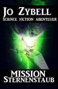 Mission Sternenstaub