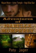 Isabella Mumphrey Adventure Box Set