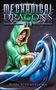 Mechanical Dragons: Air