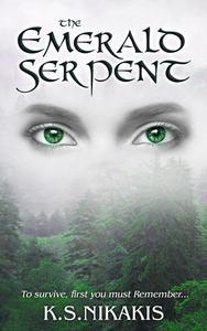 The Emerald Serpent