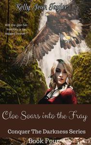 Cloe Soars into the Fray