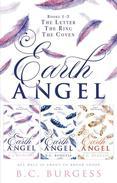 Earth Angel: Books 1-3