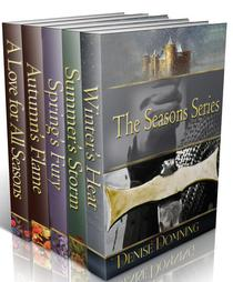 The Complete Seasons Series