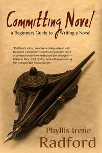 Committing Novel, a Beginners Guide to Writing a Novel