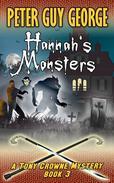 Hannah's Monsters