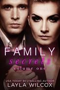 Family Secrets Volume 1