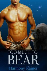 Too Much To Bear
