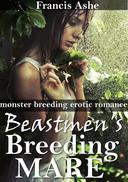 The Beast Men's Breeding Mare: Bred by the Beastmen 4