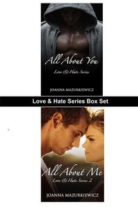 Love & Hate Series Box Set