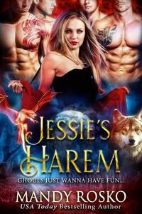 Jessie's Harem