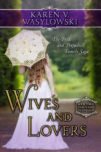 Wives and Lovers: Darcy & Fitzwilliam