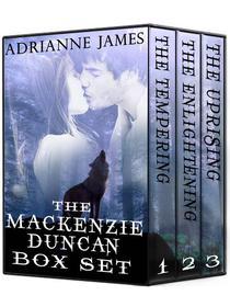 The Mackenzie Duncan Series Box Set