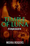 Temple of Luna: Forbidden