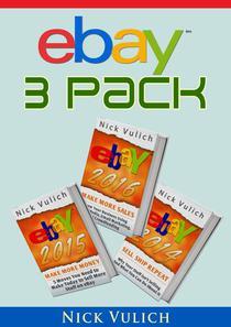 eBay 3 Pack
