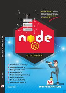 Node.JS Guidebook