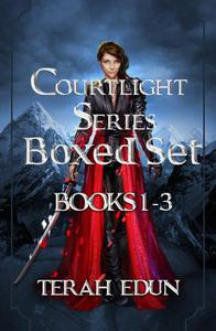 Courtlight Series Boxed Set (Books 1, 2, & 3))