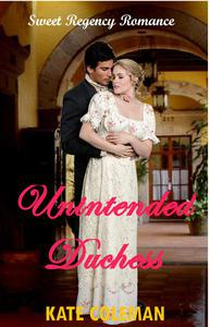Unintended Duchess