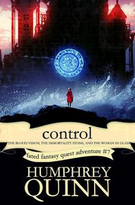 Control: The Blood Vision, The Immortality Stone, and The Woman in Glass