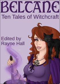 Beltane: Ten Tales of Witchcraft