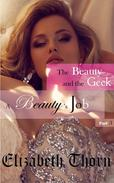 Beauty and the Geek Part 3 - A Beauty's Job