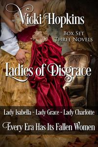 Ladies of Disgrace Box Set