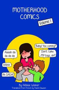 Motherhood Comics