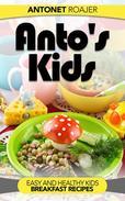 Healthy Kids Breakfast Recipes
