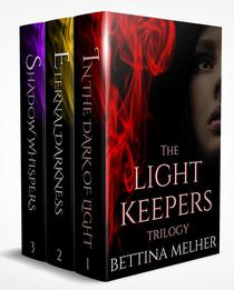 The Light Keepers Trilogy Box Set (Books 1-3)