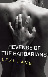 Revenge Of The Barbarians: The Barbarian's Virgin (Reluctant Breeding Erotica)