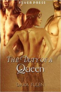 The Duty of a Queen
