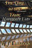 The Girl in the Tank: Mission's End