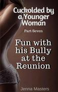 Fun with his Bully at the Reunion