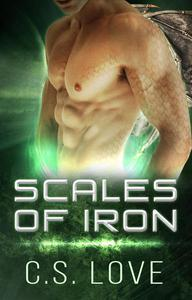 Paranormal Shifter Romance Scales of Iron BBW Dragon Shifter Paranormal Romance