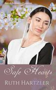 Safe Hearts: Amish Romance Suspense