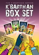 K'Barthan Box Set