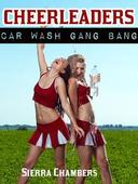Cheerleaders: Car Wash Bang