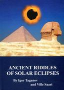 Asymmetric Astronomy - Ancient Riddles of Solar Eclipses