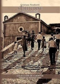 SICILITUDINE Recuerdos de Sicilia Colección de cuentos