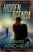 Hidden Agenda - A Sam Prichard Mystery