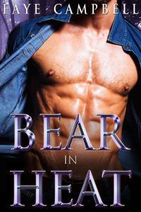 Bear in Heat