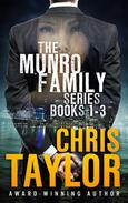The Munro Family Series Collection Books 1-3