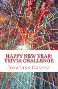 Happy New Year! Trivia Challenge