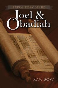 Joel & Obadiah