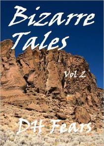 Bizarre Tales Vol. 2